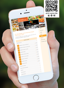 Baguette per app